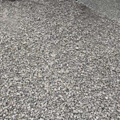 20-4mm Limestone graded - Absolute Concrete Ltd
