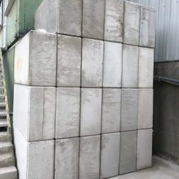 Concrete Lego Block 2 - Absolute Concrete Ltd