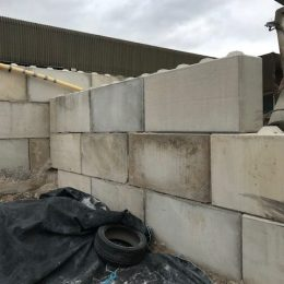 Concrete Lego Block - Absolute Concrete ltd