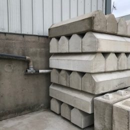 Concrete Lego Block Coping and Blocks - Absolute Concrete Ltd